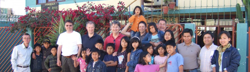 Freunde von Casa Verde e.V.